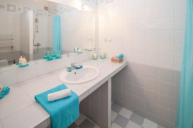 kopalniško pohištvo modra
